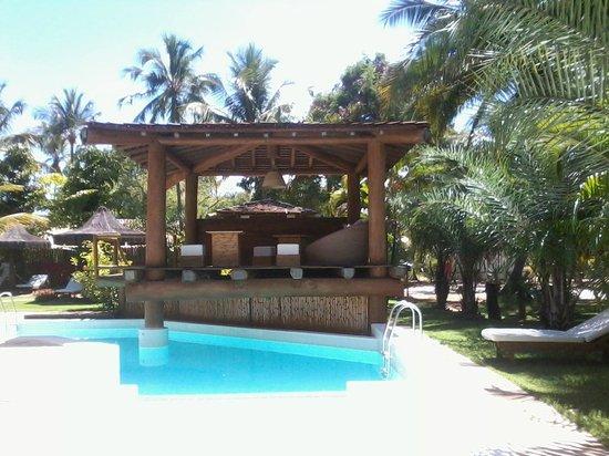 Pousada Aloha Brasil : Piscina
