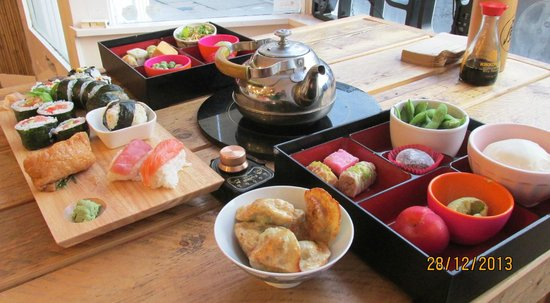 how to say afternoon in japanese