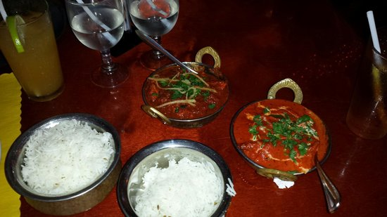 Indian Chillies Restaurant & Banquet Hall
