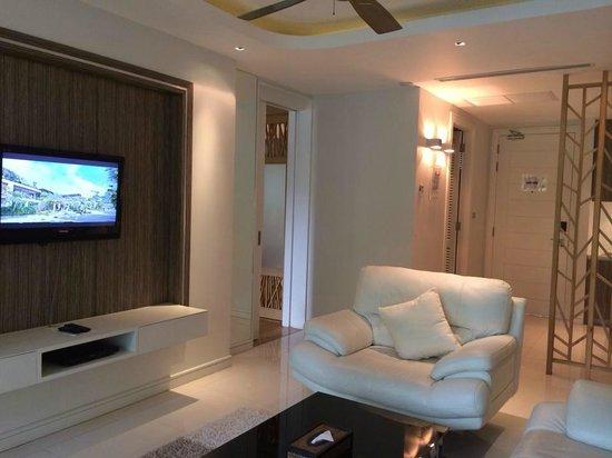 Wyndham Sea Pearl Resort Phuket: Sea Pearl Villa