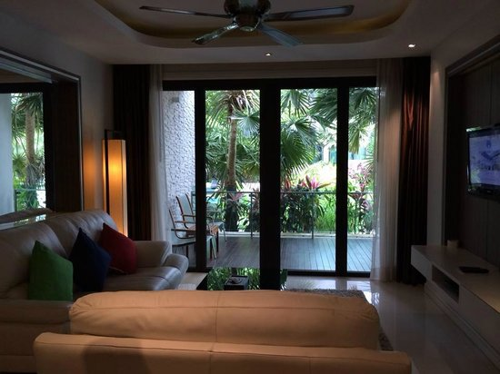 Wyndham Sea Pearl Resort Phuket: Sea Pearl Villa