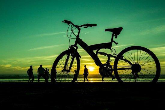 Sunset Surfhouse