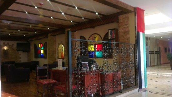 Arcadia Coffee Shop: Аркадия