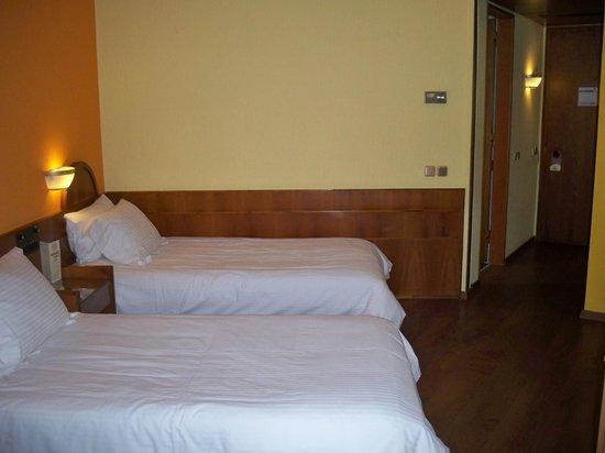 Civitel Akali Hotel: room1
