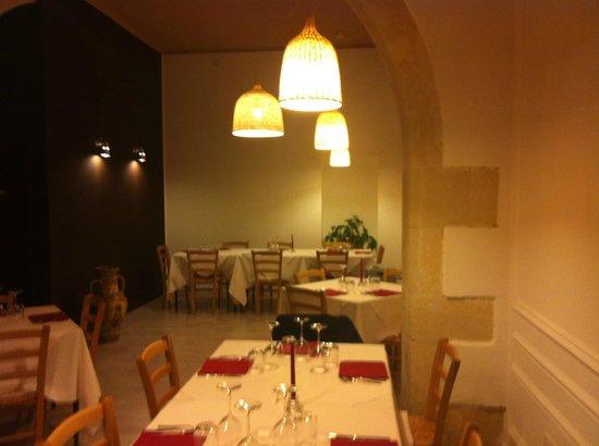 Syraka Sicilian Restaurant: il Siraka Sicilian Restaurant