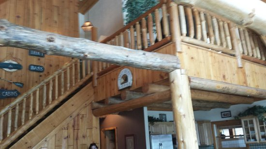 Sensational 4 Bedroom Cabin Picture Of Wilderness Resort Wisconsin Interior Design Ideas Clesiryabchikinfo