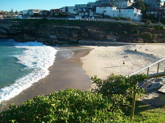 Bondi to Coogee Beach Coastal Walk: good photo opportunites
