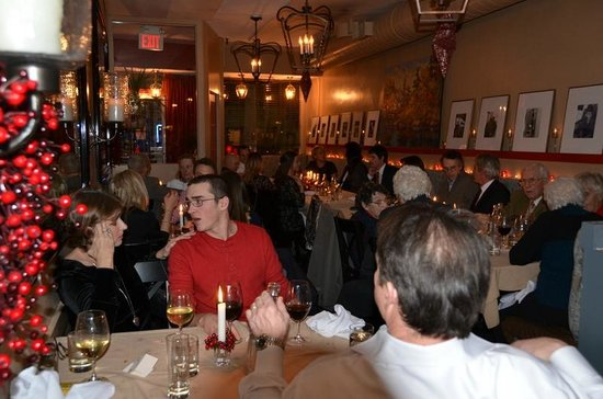 Boland's Open Kitchen: Family Party
