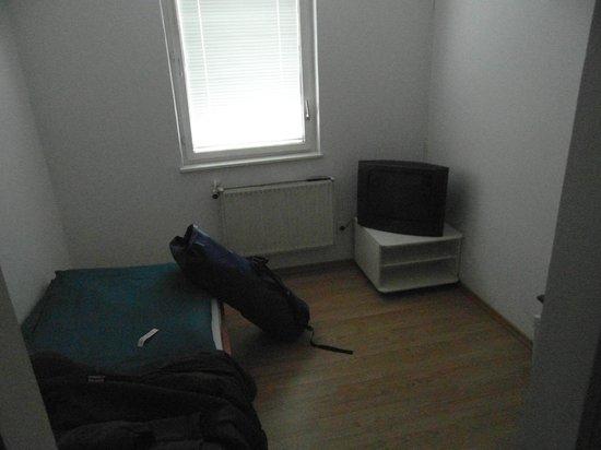 Budget Rooms Vodmat: Bedroom