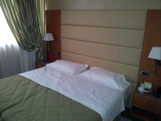 Hotel Perusia : la nostra camera