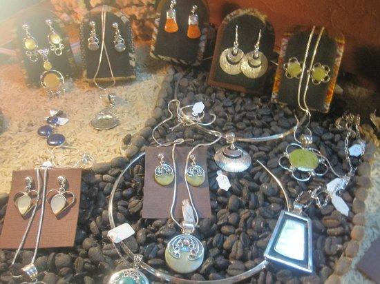 Vilcabamba, Ecuador: silver950