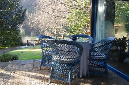 Casa Perfeuto Maria: Casa rural y alrededores