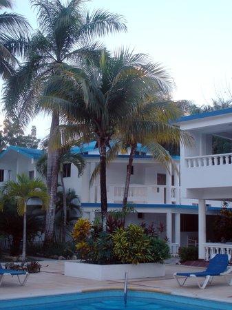 Hotel Celuisma Cabarete: Hotel