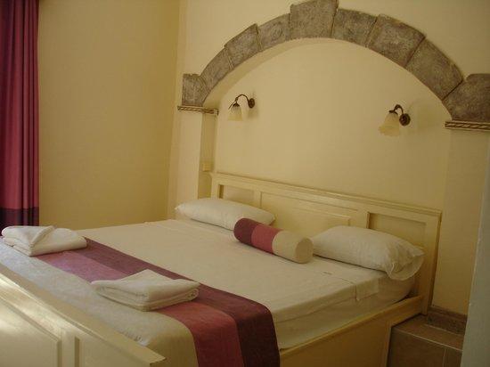 Club Resort Atlantis: chambre