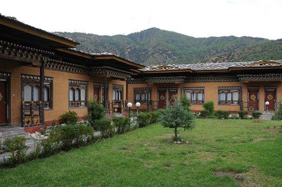 Janka Resort: Gartenzimmer