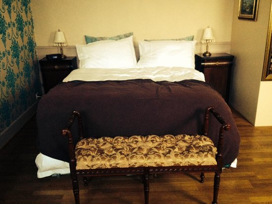 Townhouse Boutique Hotel: 27.12.13 room 56