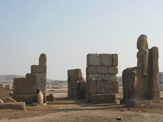 Your Egypt Tours - Day Tours: AMUN TEMPEL