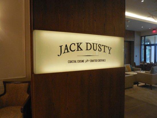 The Ritz-Carlton, Sarasota: The new restaurant?????