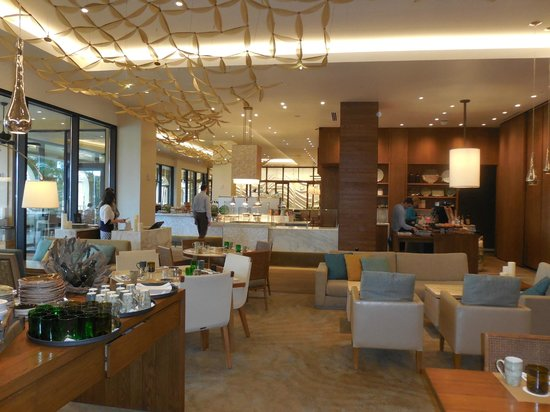 The Ritz-Carlton, Sarasota : The new restaurant?????