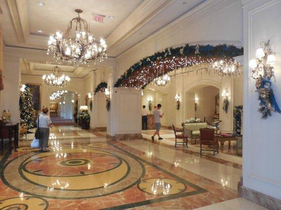 The Ritz-Carlton, Sarasota : Christmas at the Ritz Carlton