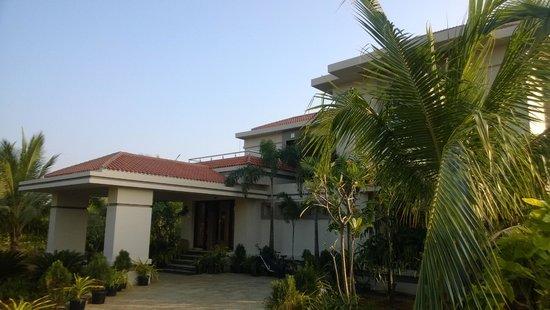 Sunray Village Resort: Villa