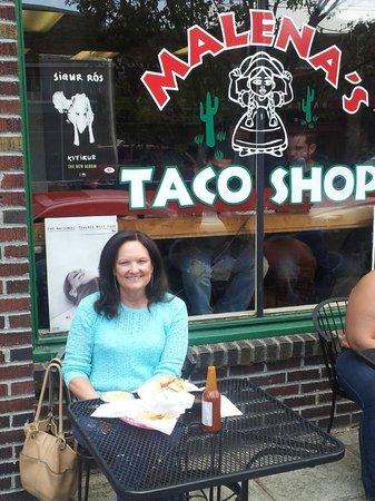 Malena's Taco Shop