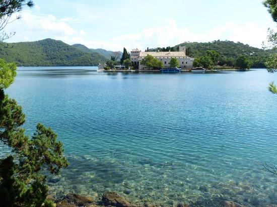 Lastovo Island, Croatia: Mljet National Park