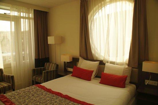 Golden Tulip Beach Hotel Westduin Vlissingen: Komfort-Doppelzimmer