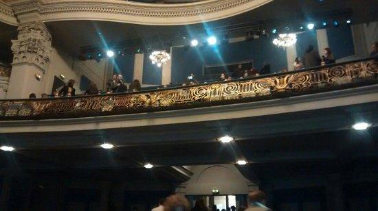 Teatro Coliseum