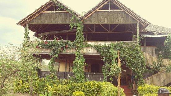Mwangaza Mara Camp
