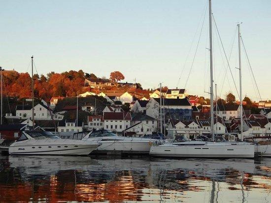 beste utested oslo Grimstad