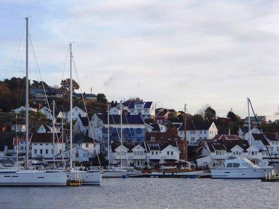 Scandic Grimstad : Grimstad