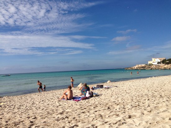 Hotel JS Palma Stay : Es Trenc Beach