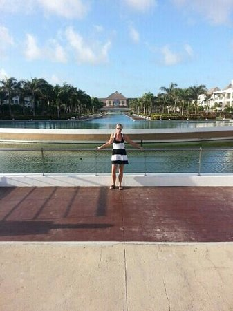 Hard Rock Hotel & Casino Punta Cana: fun in the sun