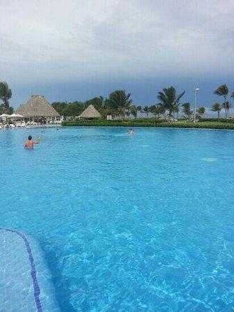 Hard Rock Hotel & Casino Punta Cana: amazing pools