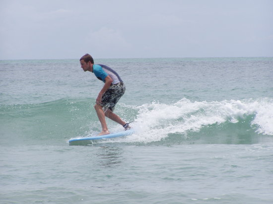 E Z Ride Surf School Miami Lessons Florida