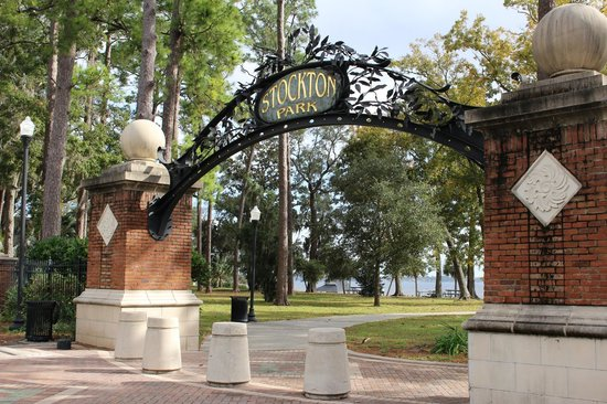 Stockton Park