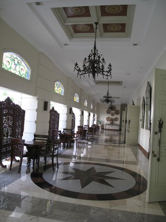 The Phoenix Hotel Yogyakarta - MGallery Collection: Hotel 8