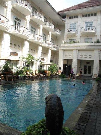 The Phoenix Hotel Yogyakarta - MGallery Collection: Pool