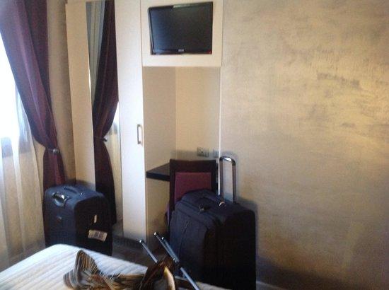 Hotel Paganelli : Cuarto 120