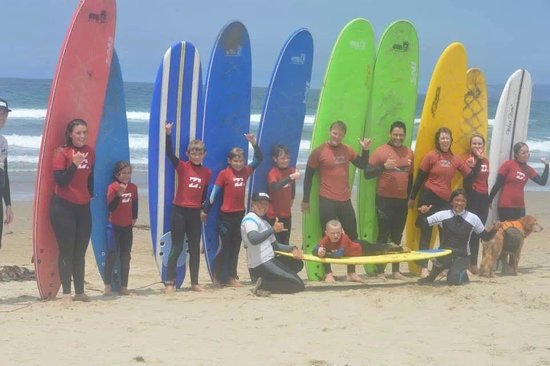 Sandbar Surf School: Summer surf camps!!!! Woo hoo!!!
