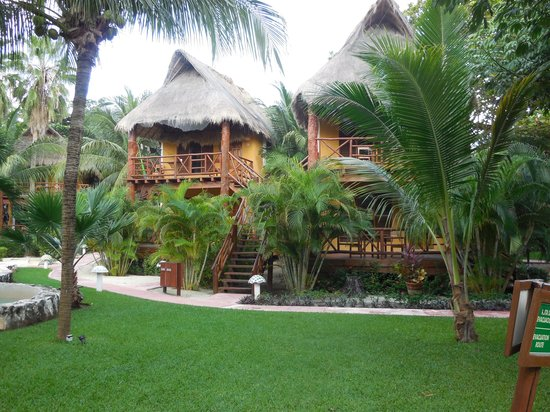 Mahekal Beach Resort: Mahekal