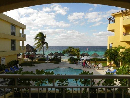 Playa Azul Golf, Scuba, Spa: Playa Azul