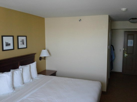 Country Inn & Suites By Carlson, Dundee: Std. Room with King Bed