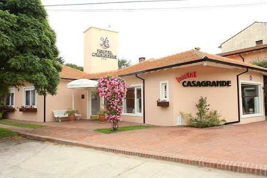 Hostal Casagrande : Hostal