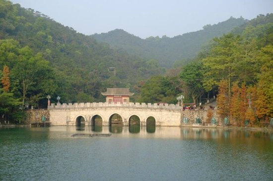 The New Yuan Ming Palace: x