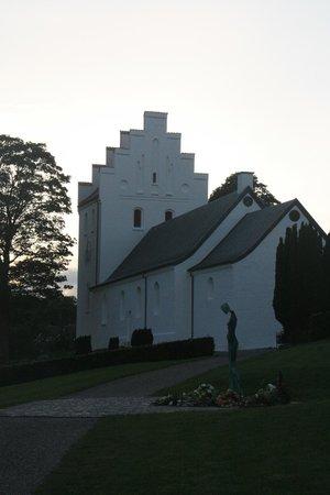 Give Kirke