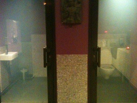 Rue Tendance : Toilettes dames