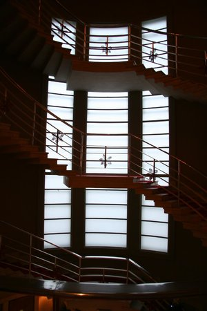 The Midland: Staircase