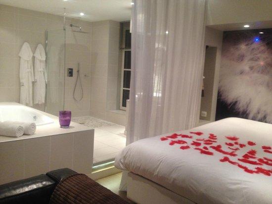 Mi hotel suite dandelion photo de mihotel lyon - Hotel lyon chambre 4 personnes ...